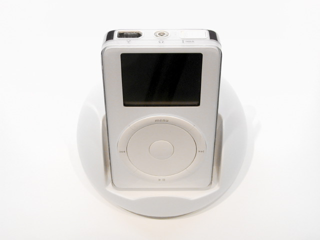 Review: BookEndz iPodDock 29